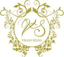Vikas & Selina's Wedding April 2016
